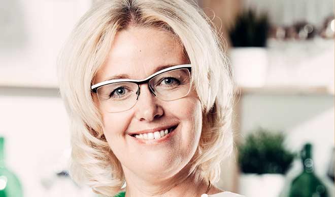 Елена Меркулова. Генеральный директор PIR Expo, создатель форума «Завтра'к шефа» и премии «Шеф-повар года»